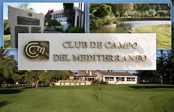 Golf-hotel-rural